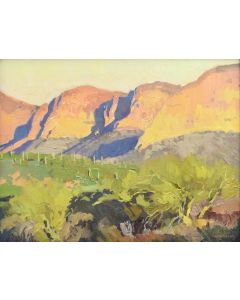 Ray Roberts - Canyon Gold