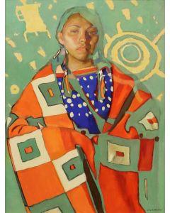 Ray Roberts - Navajo (PLV91804-0220-001)