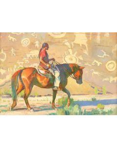 Ray Roberts - Lone Rider