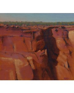 Glenn Renell - Canyon de Chelly Afternoon (PLV91811-0820-001)