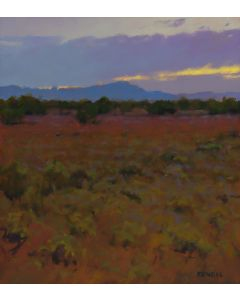 Glenn Renell - Towards Tucson (PLV91811-0820-004)