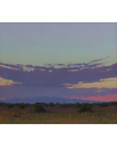 Glenn Renell - Chiricahua Morn (PLV91811-0820-007)