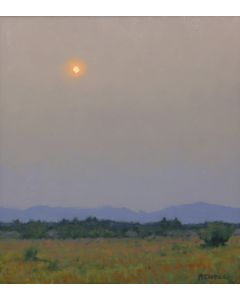 Glenn Renell - Western Smoke (PLV91811-1120-001)