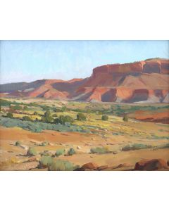 G. Russell Case - Red Mesa (PLV91863A-0821-001)