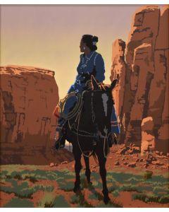 Billy Schenck - The Ride Back