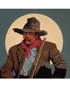 Billy Schenck - Riding Shotgun (PLV91903-1220-007)