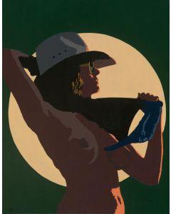 Billy Schenck - Shadow Girl (PLV91903-1220-009)