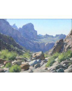 Matt Smith - Superstition Wilderness (PLV91933A-0121-003)