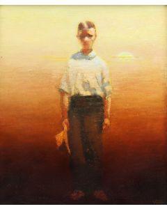 Gary Ernest Smith - Youth (PLV91989B-0221-004)