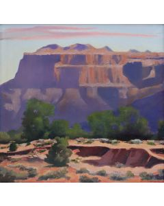 Gary Ernest Smith - Coral Sand Wash (PLV91989B-0221-005)