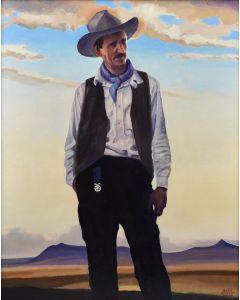 Gary Ernest Smith - Maynard