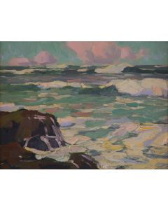 Glenn Dean - Surging Sea