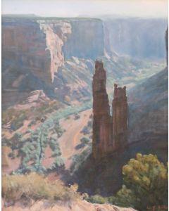 SOLD Situ, W. Jason - Canyon de Chelly, Arizona