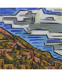 James Woodside - Due West 2 (PLV92383-0720-008)