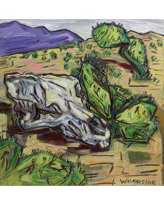 James Woodside - Sonoran Death (PLV92383-0720-013)