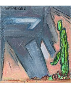 James Woodside – The Saguaro and the Storm (Like Don Quixote) (PLV92383-0821-003)