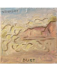 James Woodside – Dust (PLV92383-0821-005)