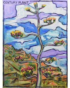 James Woodside - Century Plant
