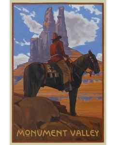 Dennis Ziemienski – Monument Valley (PLV92603-0321-009)