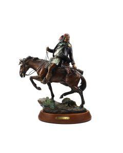 Susan Kliewer - Geronimo, 10/45 (SC90361B-0721-001)