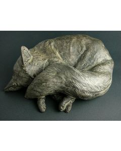 Mark Rossi - Grey Fox Sleeping