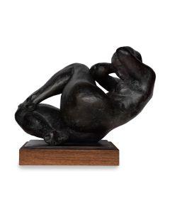 LOT 257 - Francisco Zuniga (1912-1998) – Desnudo (SC91989C-0421-016)