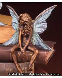 Star Liana York - Fairy - Pose IV