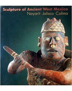 Sculptures of Ancient West Mexico by Michael Kan et al