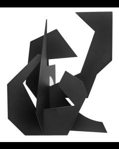 "Shirley Wagner - ""Folded Steel Series"" - Urbanus"