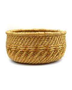 "Havasupai Basket c. 1940s, 3"" x 6.25"""
