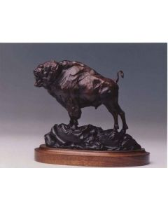 SOLD Richard Loffler - Small Buffalo
