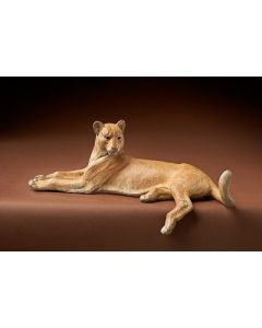 Star Liana York - Cat Call (Small Maquette)