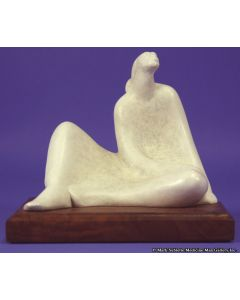 Shirley Thomson-Smith, NSS - Waiting II (ONLY 1 REMAINS IN THE EDITION)