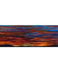 Moira Marti Geoffrion - Sunset 1002