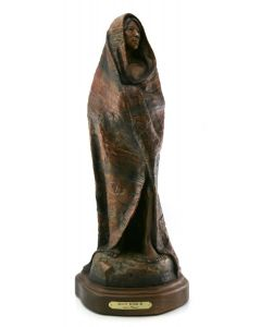 Susan Kliewer - Beauty Before Me (Last in the Edition), Bronze, Edition 5/45 (SC91104-1015-001)