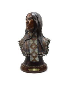 Susan Kliewer - Apache Maiden