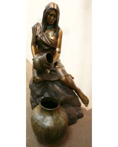 Susan Kliewer - Hopi Water Maiden
