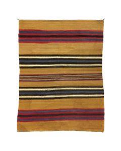 "Navajo Chinle Rug, c. 1940, 71.5"" x 56"""