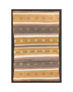"Navajo Chinle Rug, c. 1930s, 77"" x 52"" (T3675)"