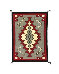 """Navajo Klagetoh Rug c. 1970s, 41"""" x 30"""""""