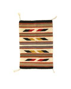 """Navajo Sampler c. 1960s, 25.5"""" x 17"""" (T5382)"""