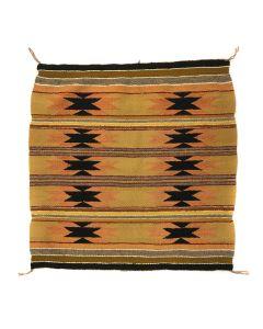 "Navajo Chinle Rug c. 1950s, 30"" x 28"" (T5422)"