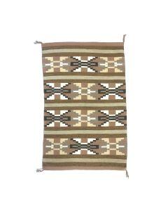 "Navajo Chinle Rug c. 1980s, 44.75"" x 29"" (T5706)"