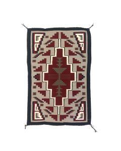 "Navajo Klagetoh Rug c. 1980s, 46.5"" x 31"" (T5724)"