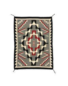 "Navajo Klagetoh Rug c. 1970-80s, 47.75"" x 36"" (T5771)"