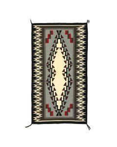 "Navajo Klagetoh Rug c. 1980s, 54"" x 31.5"" (T90253B-0220-004)"