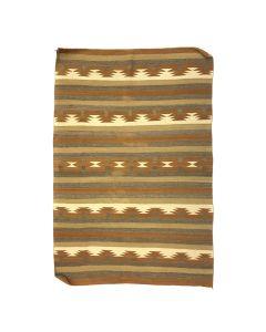 "Navajo Chinle Rug c. 1950s, 63"" x 43"""
