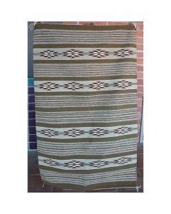 "Navajo Chinle Rug, c. 1980, 51.75"" x 31.75"""
