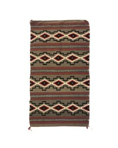 "Navajo Chinle Rug c. 1980s, 73"" x 41"" (T91980C-1120-007)"