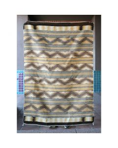 """Navajo Chinle Rug, c. 1930, 71"""" x 48"""" (T91993A-1213-001)"""